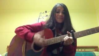 Erga3ly/إرجعلي - Guitar Cover - Tamer Hosny - By Melissa Gharibeh