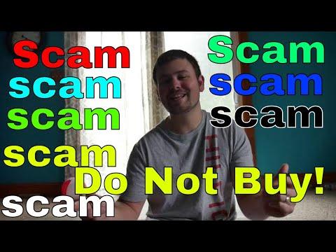 SCAM ALERT!!!! Skylink Tv Antenna DO NOT Fall For The Fake Reviews! - Full Honest Review
