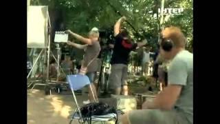 Сваты: жизнь без грима (2011)