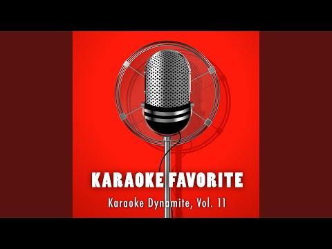 Love Has No Pride (Karaoke Version) (Originally Performed By Bonnie Raitt)