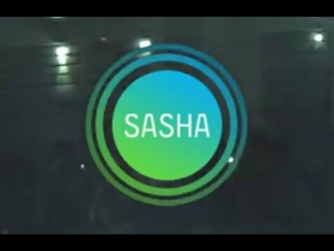 Sasha Live set @ Paradiso Beach Club | Родос, Rhodes (Rhodos, Rodos, Rodi, Ρόδος) Island, Greece
