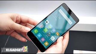 Xiaomi Redmi Note 2 launch in Malaysia