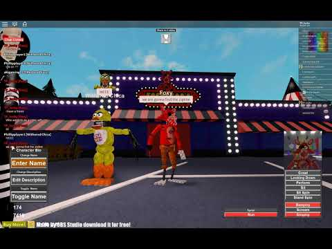 Roblox Fnaf Pizzeria Roleplay Remastered Youtube Roblox The Pizzeria Rp Remastered Zipline Challenge Youtube
