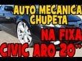 New Civic Aro 20