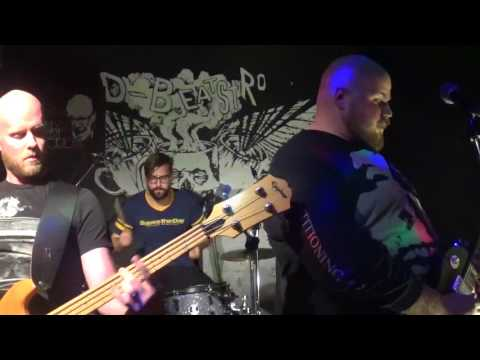 ZBR Fest Show #2 - 13 - THE WORLD THAT SUMMER - The Standard Gravity of Impending Doom