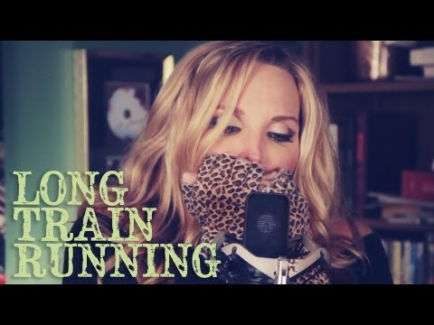 Lucy Angel - Long Train Runnin' (Doobie Brothers Cover)