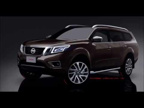 Nissan Navara SUV (PPV)