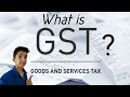 [Hindi]What is GST(Goods and Services Tax)?