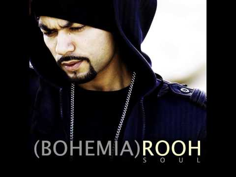 Bohemia   Rooh Soul)