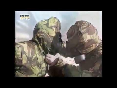 Zweiter Golfkrieg
