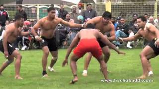 Live Kabaddi Matches   Tournaments from Vancouver BC, Surrey, Abbotsford