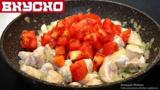 Простое и вкусное блюдо  на каждый день, гречка с мясом. Что приготовить на ужин Buckwheat with meat