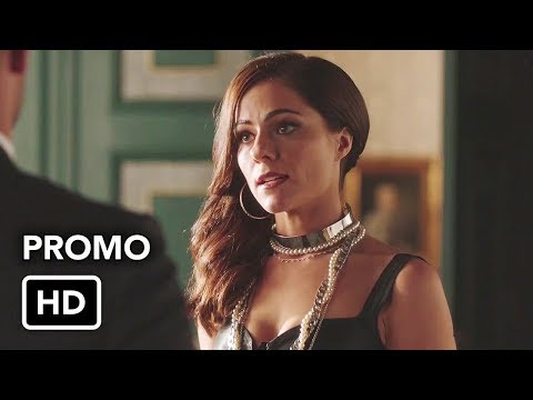 The Royals 4x07 Promo Forgive Me This My Virtue HD