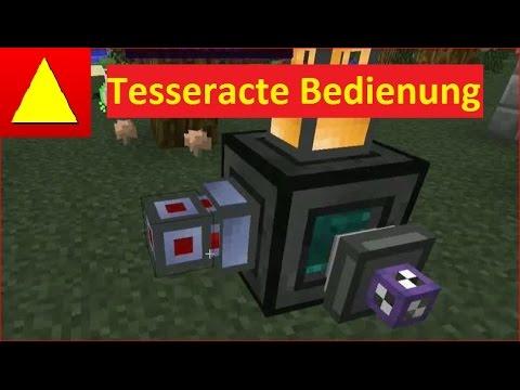 thermal expansion tesseract