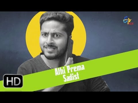 "TOPS ( Types Of People ""Sadistulu"" ) 