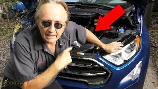 3 Cylinder Car Engines - Everything You Need to Know