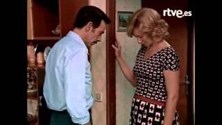 Cuéntame Cómo Pasó: Antonio ve a Merche embarazada