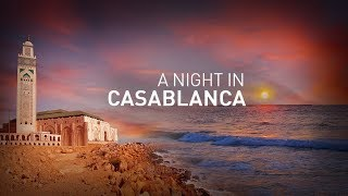 FULL MEASURE: October 13, 2019 - A Night in Casablanca