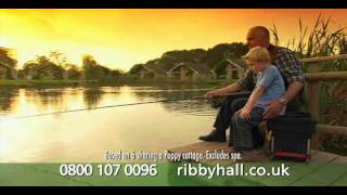 2013 Ribby Hall Village TV Advert V2.mpg Thumbnail