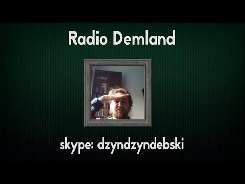 10 nowych kącików?! - Radio Demland 13.05.2017