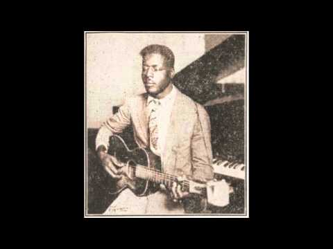 Blind Willie Johnson - Bye and Bye I'm Goin' to See the King (Lyrics)