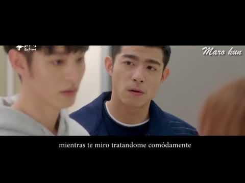 Ding Ding & Zhang Liang BL MV (sub Esp) Befriend