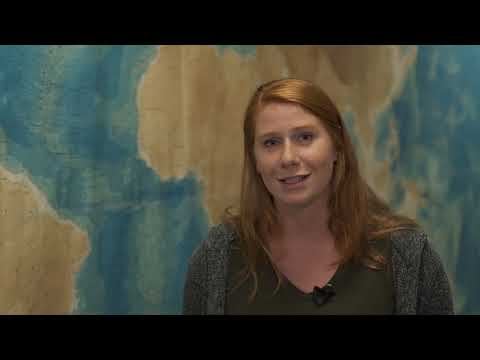 Kelly Olsen, Marine Geology & Geophysics Field Course Alumni 2017