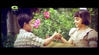 Moner Majhe Tumi   Full Movie   Riaz   Purnima   Biplab Chatterjee360p 1