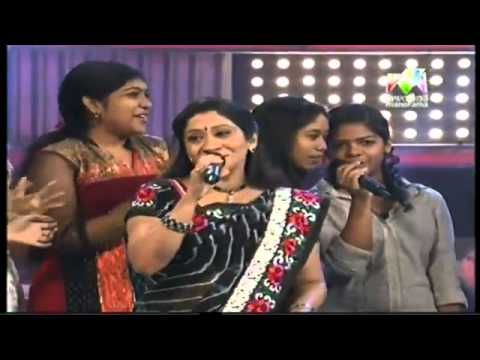 Kasthoori Ente Kasthoori live by sujatha in Josco Indian Voice