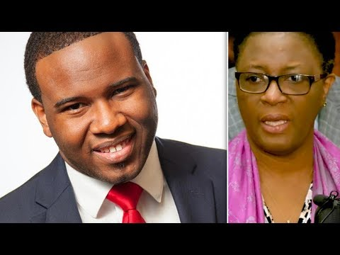 Botham Shem Jean's Mother Condemns Disgusting Smear of Her Son