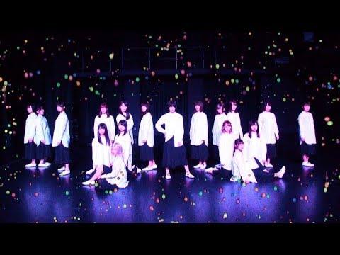 【踊ってみた】欅坂46『アンビバレント』【聖坂けやき部】