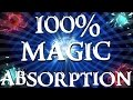 Skyrim: How To Get 100% Spell Absorption
