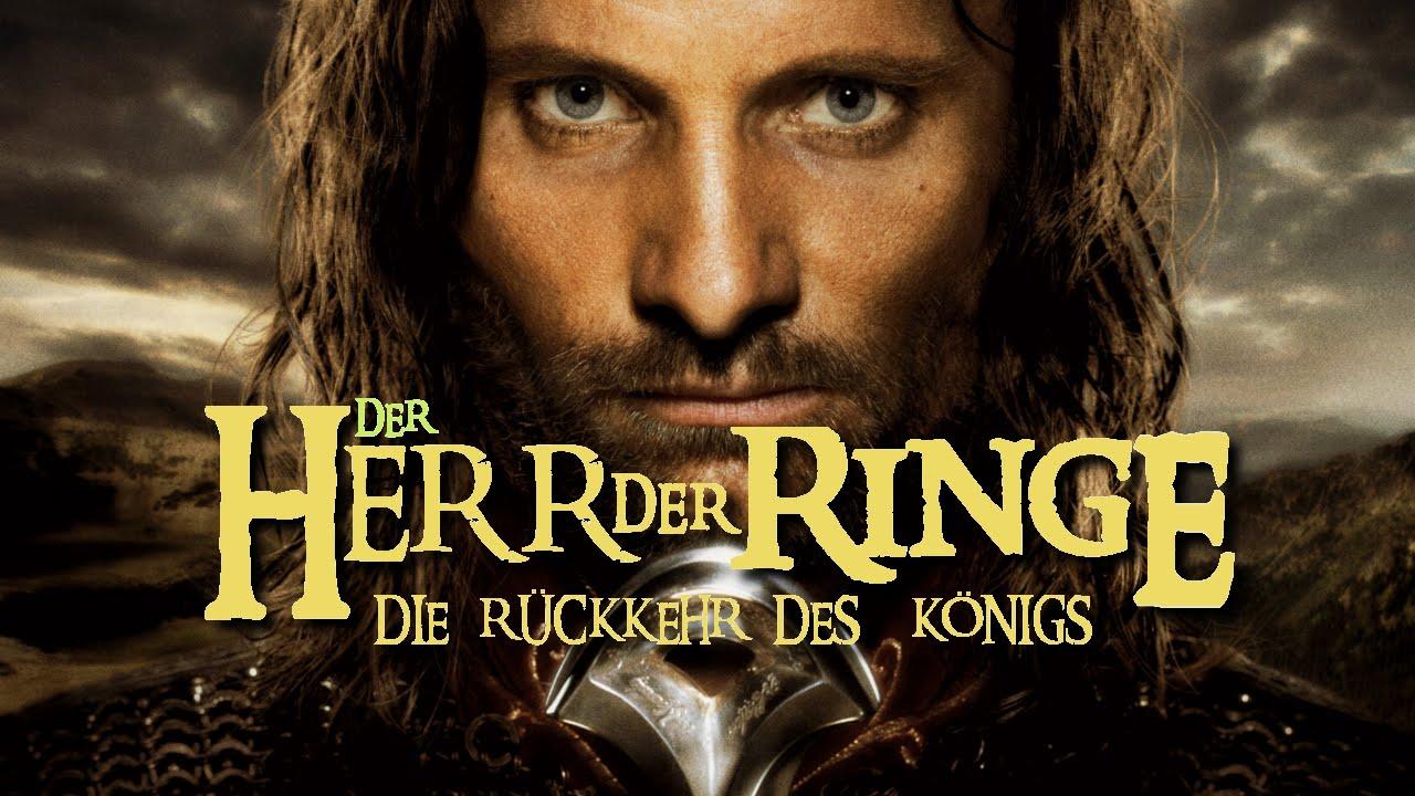 Der Herr Der Ringe Die Rückkehr Des Königs Online Anschauen