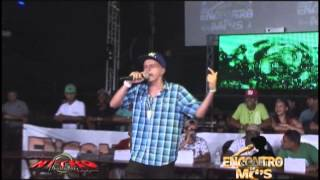 MC DUDU NO ENCONTRO DE MCS DA NITRO NIGHT