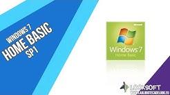 windows 7 basic 64 bits descargar