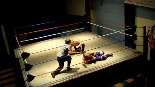 Pogo vs. James Reeves 9-11-2011