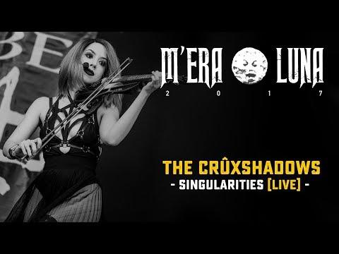 "The Crüxshadows - ""Singularities"" | live at M'era Luna 2017"