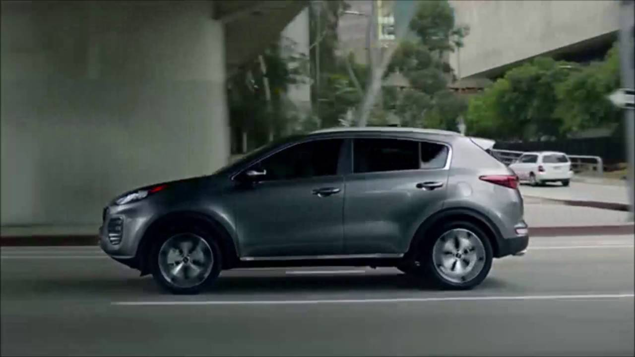2017 Kia Sportage New Orleans LA | Best Kia Dealer New Orleans LA