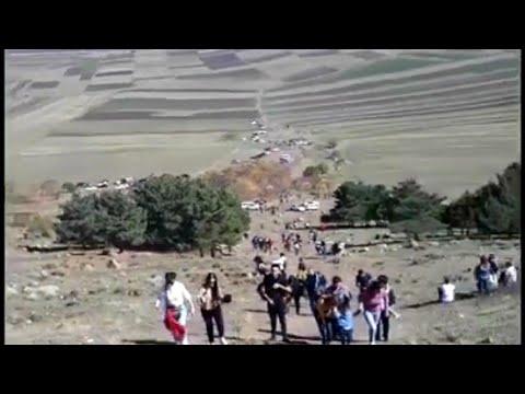 DLE_YAMAN_Armenia_ Depi ##Xaltaxchi Surb Hovhannes Matur## _ Zara_