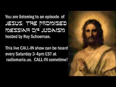 Jewish Visions and Prophecies Predicting the 2nd Coming 8/5/2017