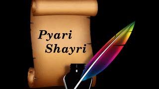 Pyari Shayri Promo Video