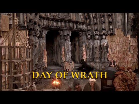 » Watch Full Movie Day of Wrath (2006)