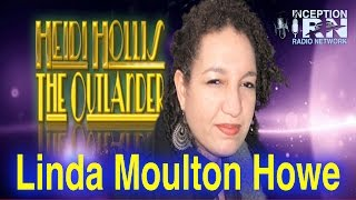 Linda Moulton Howe - Cattle Mutilation & Aliens - Heidi Hollis The Outlander