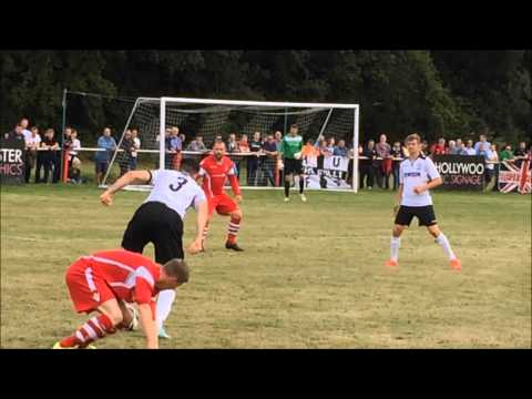 Highgate United vs Hereford Highlights