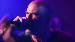 """PHILIP H. ANSELMO & THE ILLEGALS - """"The Ignorant Point"""" (Live 2018)"""