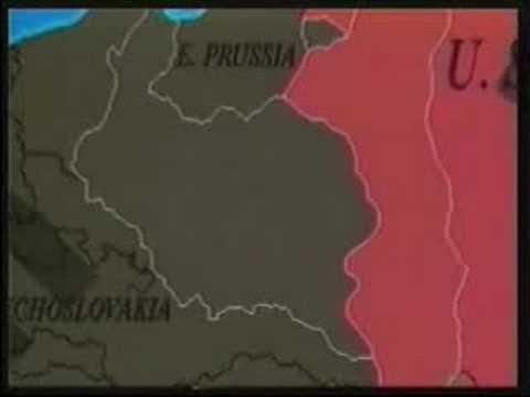 Poland under German occupation 1939-1945