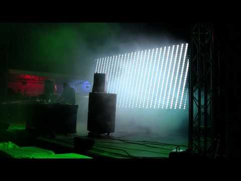Gold Panda Live /Melt 2011/ part 01