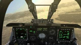 476th vFG - Nitro 4 - A Mission in the Life