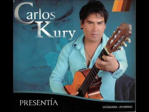 CARLOS KURY Tukuschallay
