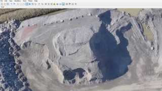 3D Aerial Survey using Bradatech PX-series UAVs
